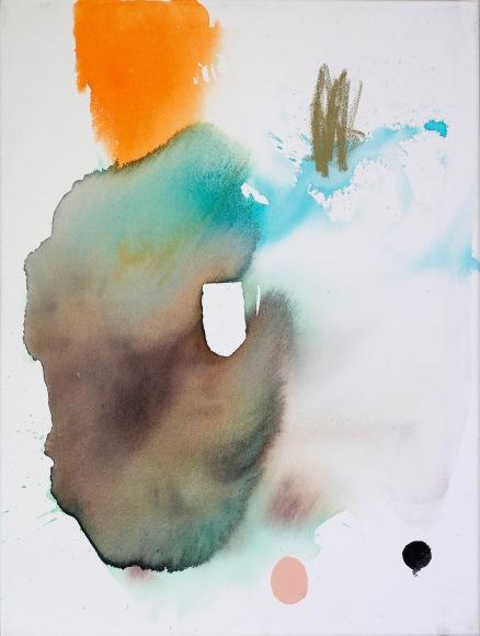 KMW18Etterkommere2,80x60,akryl,pastell:lerret
